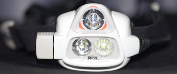 Petzl Nao 2 Headlamp for 2017